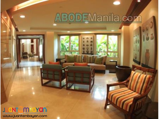 1 Bedroom in The Grove Rockwell - Ortigas