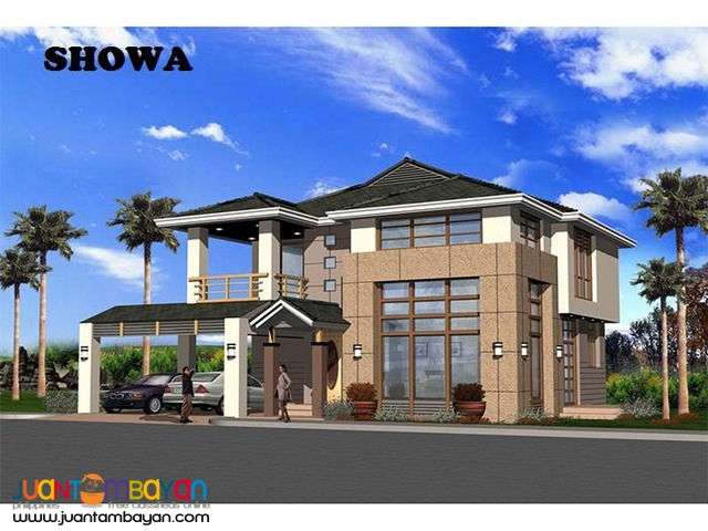 Tokyo Mansions at Southforbes Golf City-lot for sale