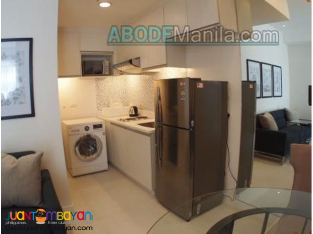 Premier Studio Condo for Rent in Twin Oaks Place (Greenfield District)