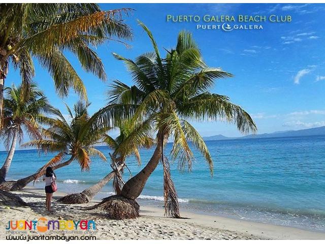 4D3N Gorgeous Puerto Galera Package