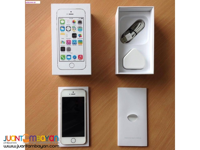 APPLE IPHONE 5 AND 5S SEALED BRAND NEW 16GB ONLY