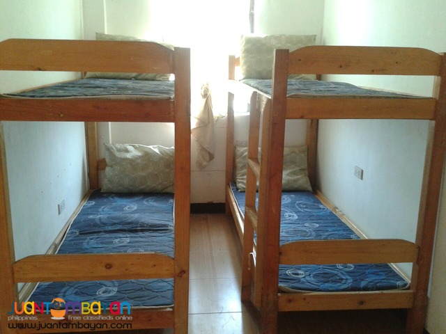 BedSpace Dorm for RENT Cheap near SM Marilao Bulacan