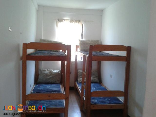 BedSpace Dorm for RENT Cheap near SM Marilao Bulacan