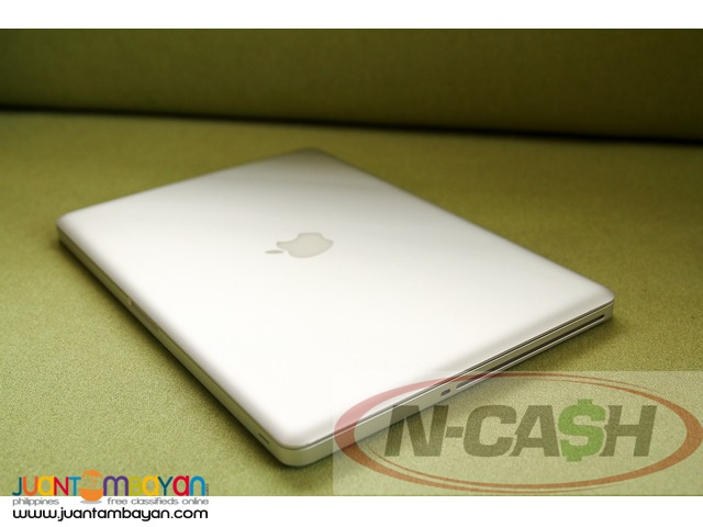 Gadget Pawnshop by N-CASH - Apple Macbook Pro 15-inch Quad-Core i7