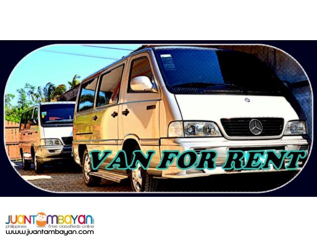 Ilocos Car and Van for rent for Ilocos Tour