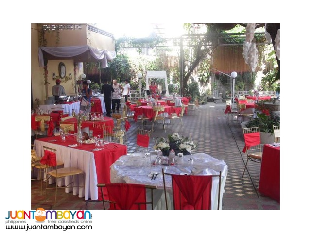 affordable catering service in laguna