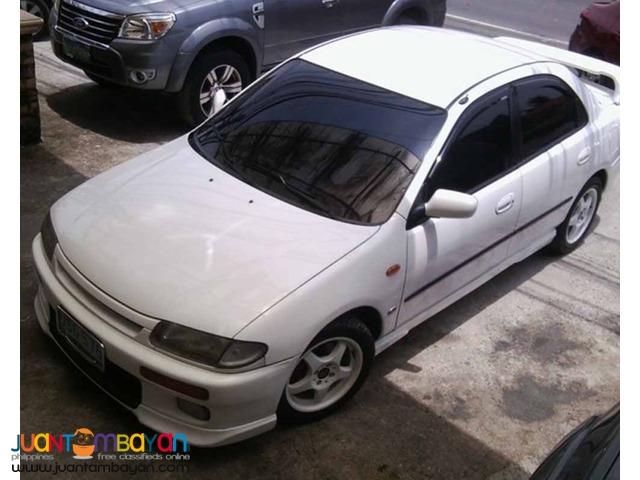 Mazda 1998 FOR SALE
