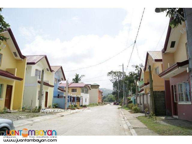 110 Lot for sale near Marikina qc-San Mateo Rizal