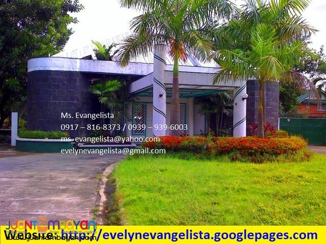Parkwood Greens Phase 4D Maybunga Pasig City @ P 15,700/sqm.