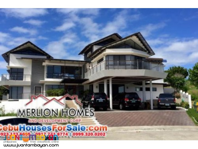 FULLY FURNISHED 2-STOREY HOUSE in Catarman, Liloan, Cebu