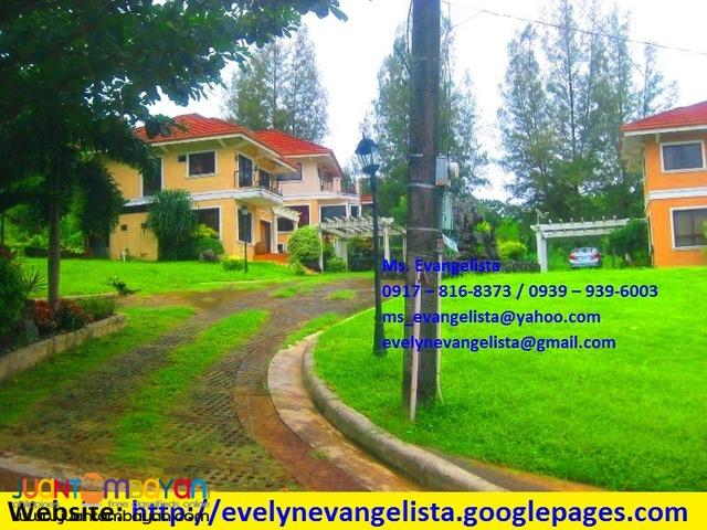 Alta Vista de Subic Zambales @ P 5,600/sqm.