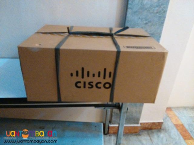 Cisco SRW2024-K9-EU Gigabit Managed Switch