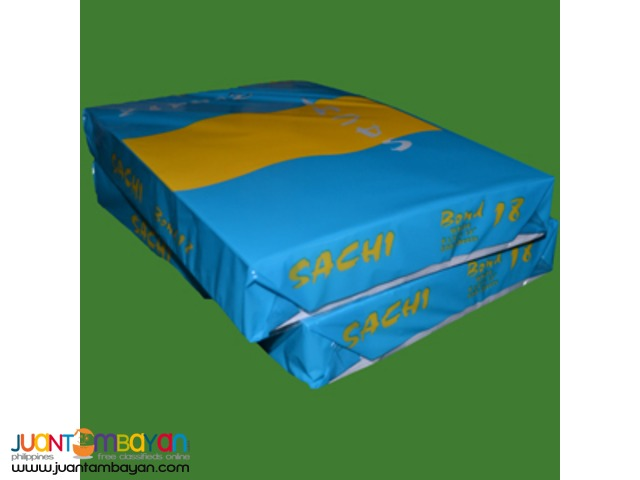 SACHI BOND PAPER