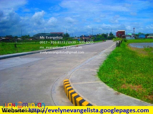 ITC Woodlands Malanday Valenzuela City @ 8,400/sqm.