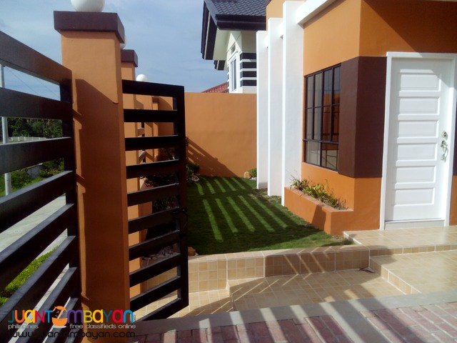 TWO STOREY in ORCHID HILLS