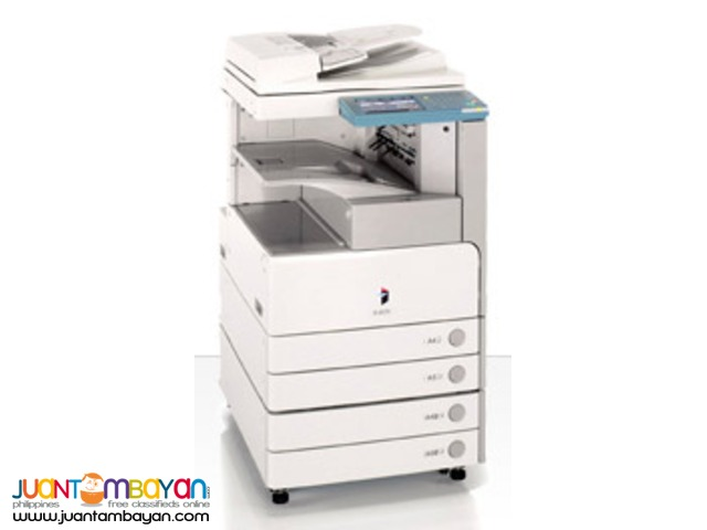 rent to own CANON IR4570  Copier and Printer