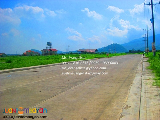 Ponte  Verde de Sto. Tomas Batangas Phase 2