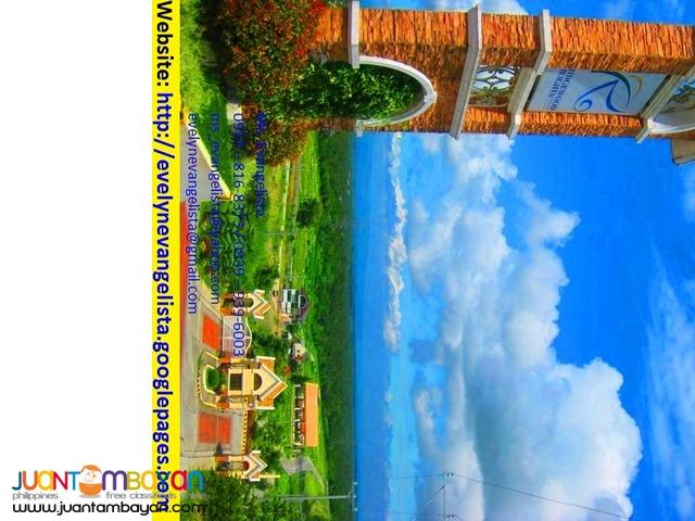 Ridgewood Heights Alfonso, Cavite @ P 6,700/sqm.