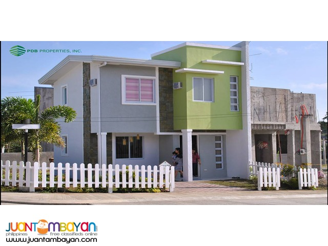 For Sale 3 Bedroom Home near Alabang under 3.2 M