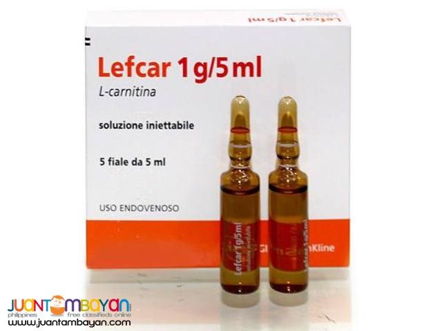 LEFCAR L-carnitine