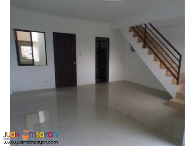 Pag-ibig Houses for Sale at Amaya Breeze P6k only