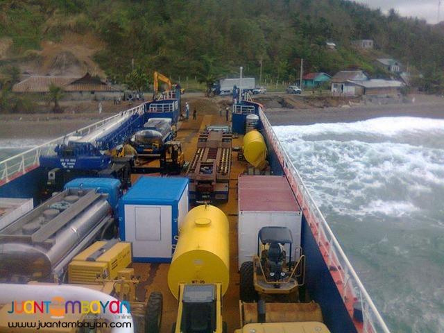 LCT/Tug & Barge