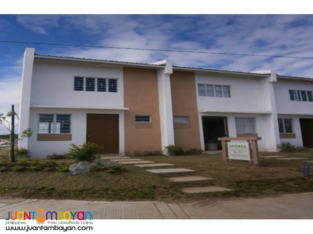 Buy a home in General trias Cavite for 453,000 only