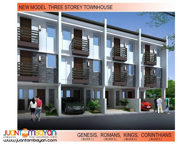 for sale affordable-rent to own condo in antipolo city