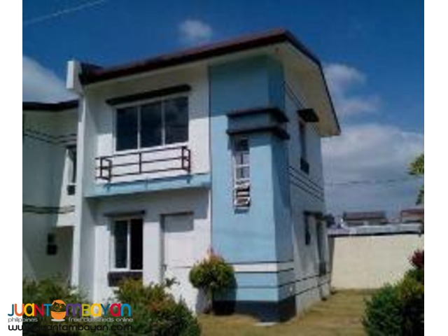The Elysian in Imus Cavite, Single Attached, Pag-ibig Financing