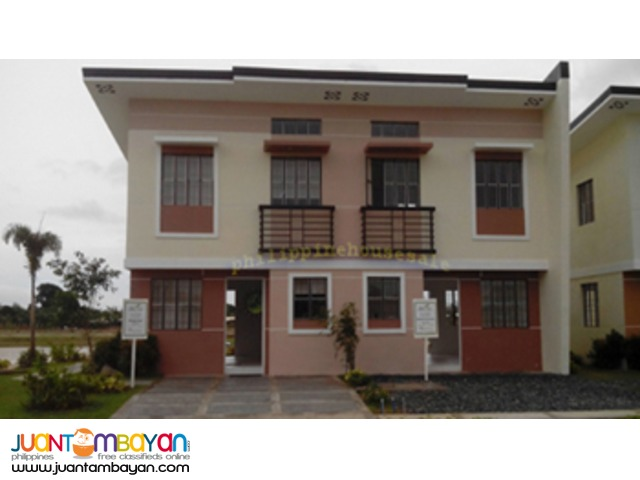 Bali Hai in Imus Cavite Philippines, Townhouse, Preselling