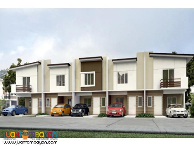 Kahaya Place Dasmarinas Cavite, Elina Model