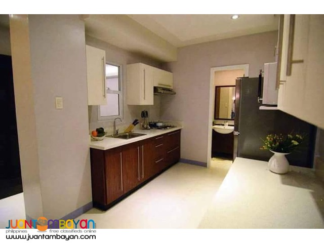 2BR-INNER ,CITY VIEW in MATINA ENCLAVES CONDO