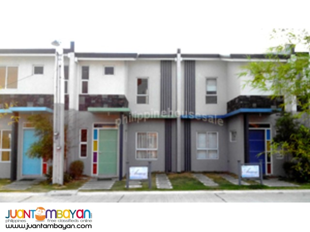 Advantage model in Nostalji Enclave Dasmarinas Cavite