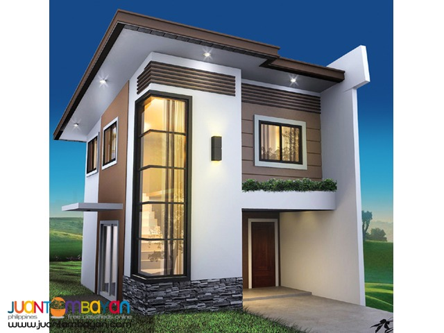 Kazari Residences in Dasmarinas Cavite