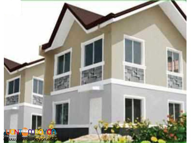 Single House and Lot in Valle Verde Dasmarinas Cavite