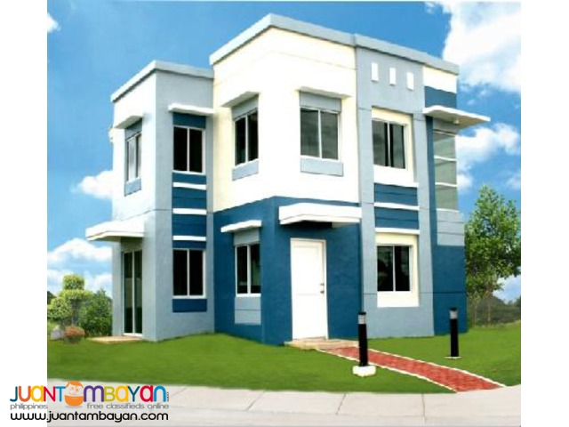 ingle Detached House, Washington Place Dasmarinas Cavite