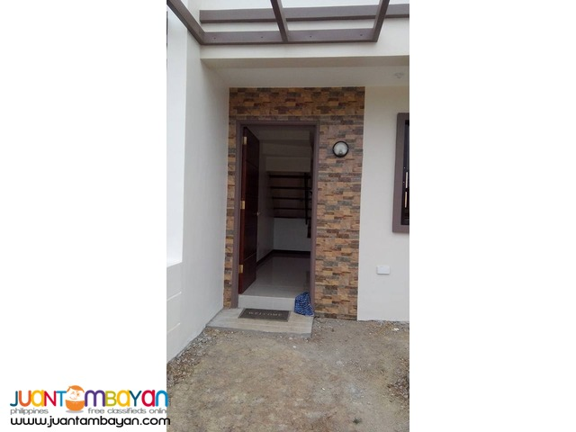 Affordable Townhouse in Lucky Prince Homes