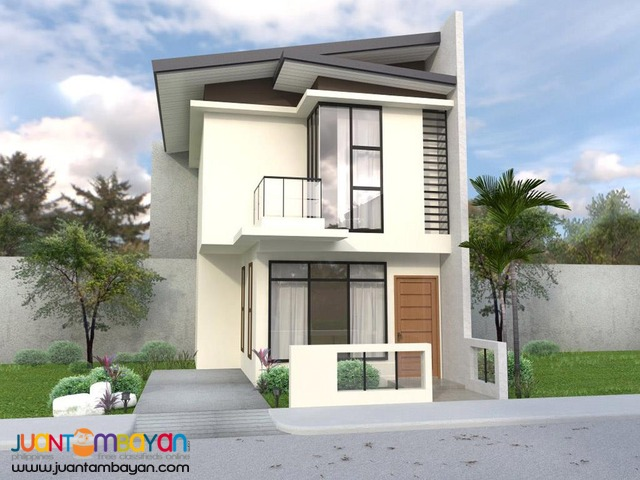House for sale in Talisay City Cebu