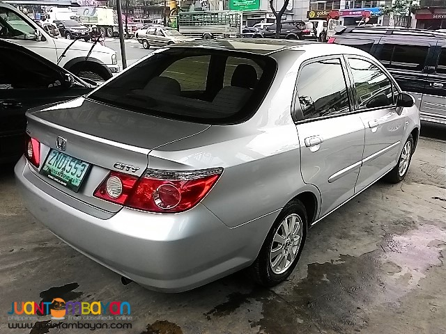 2008 Honda City idsi Excellent Condition