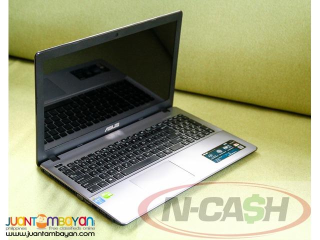 Laptop Pawn Shop - ASUS X550L Gaming Laptop