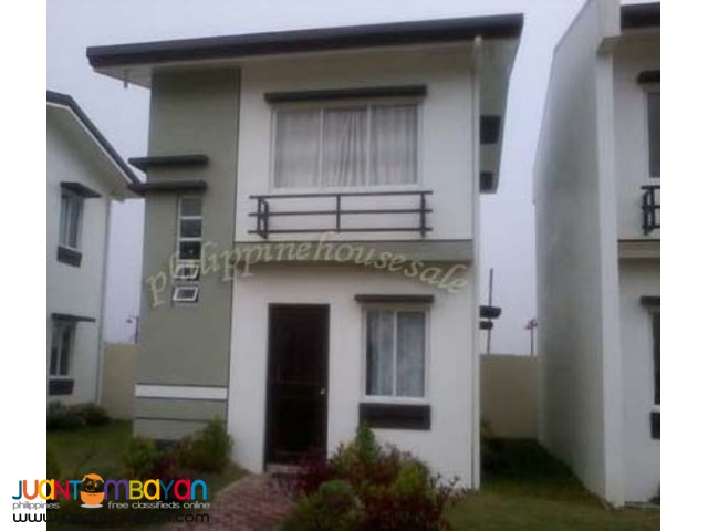 The Elysian in Imus Cavite, Pag-ibig Financing, Single Attached