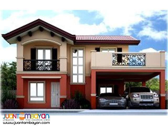 Gavina Model in Lessandra Bucandala Imus Cavite