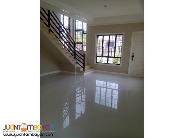 tw0 storey house&lot in ilumina estate subd