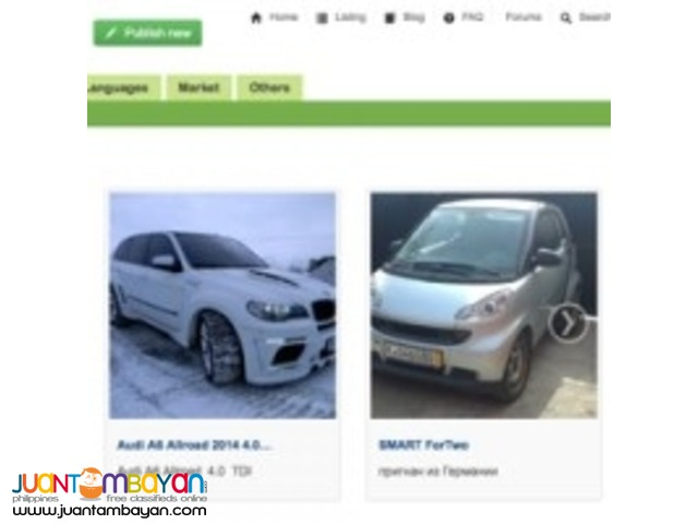 Free Classifieds to post your FREE ads