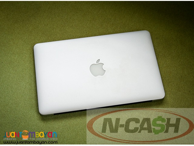 N-CASH Gadget Pawnshop - Apple Macbook Air 11-inch MC505