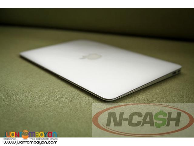 N-CASH Gadget Pawnshop - Apple Macbook Air 11-inch MC505