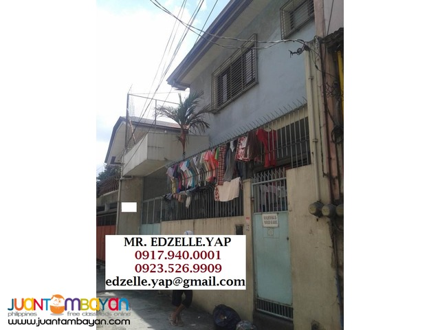 2 Storey House & Lot for Sale Mindanao Ave Q.C