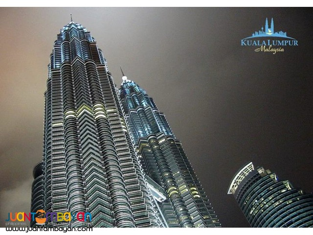 Magnificent Malaysia Tour Package