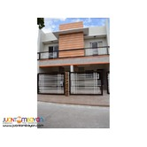 Duplex House RFO at Antipolo City