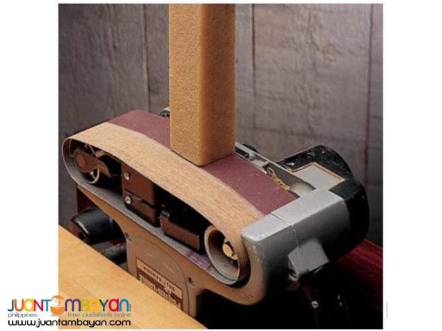 Rockler 46987 Abrasive Sanding Belt Cleaning Stick